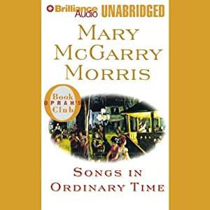 Songs in Ordinary Time Audiobook