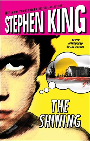 Cover of The Shining