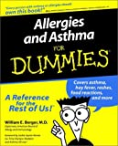 img - for Allergies and Asthma For Dummies book / textbook / text book
