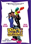 Don't Be a Menace to South Central Wh...