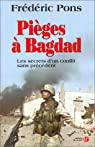 Les Pi�ges de Bagdad par Pons