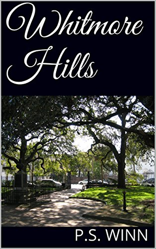 ebook: Whitmore Hills (B01E0PRSA0)