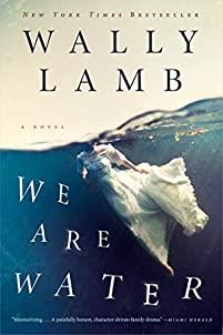 We Are Water: A Novel by Wally Lamb ebook deal