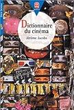 echange, troc Jérôme Jacobs - Le Dictionnaire du cinéma