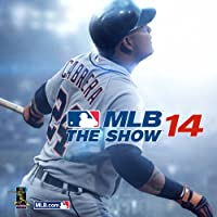 MLB 14 THE SHOW PS3 (includes Manual) - PS3 [Digital Code] by Sony PlayStation Network