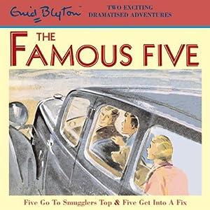 Famous Five Audiobook