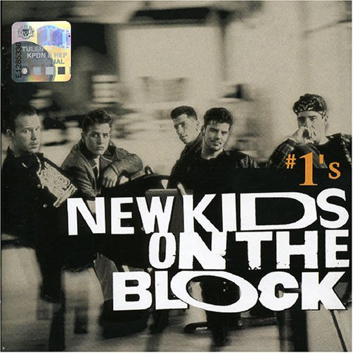 New Kids On The Block - #1