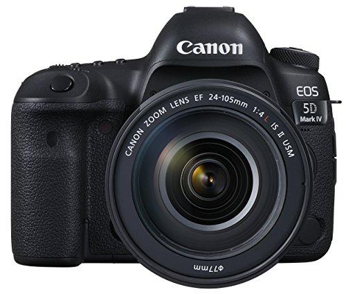Canon デジタル一眼レフカメラ EOS 5D MarkIV レンズキット...