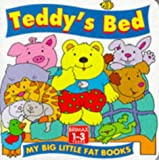 img - for Teddy's Bed (My Big Little Fat Books) book / textbook / text book