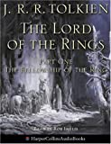 The Lord of the Rings: Fellowship of the Ring Pt.1