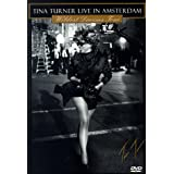 Live in Amsterdam: Wildest Dreams Tour [DVD] [1996] [US Import]by Tina Turner