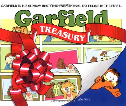 Garfield Treasury (Garfield Treasuries, #1)