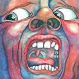 King Crimson In the Court of the Crimson King, 40th Anniversary Series
