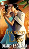 img - for Innocent Lies book / textbook / text book