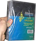 "Ultra Pro Top Loader (5"" x 7"") - Pack of 25"