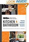 NKBA Kitchen and Bathroom Planning Gu...