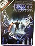 Star Wars The Force Unleashed Pocket Model Trading Card Game