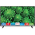 "Vizio D-Series D50f-E1 50"" 1080p Smart LED HDTV + $100 GC"