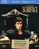 Image de Scarface (1983) (SE) (Blu-Ray+Dvd+Digital Copy) [(+digital copy)] [Import italien]
