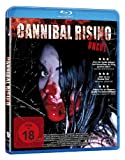 Image de Cannibal Rising [Blu-ray] [Import allemand]