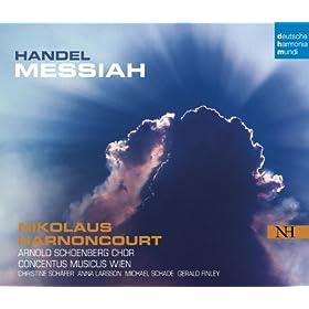 H�ndel: Messiah
