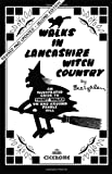 Walks in Lancashire Witch Country (Jack Keighley's Northern England S.)