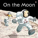 On the Moon (Usborne Picture Books)