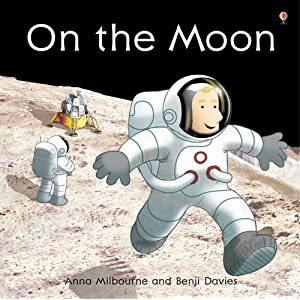 On the Moon (Picture Storybook)