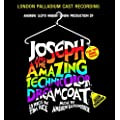 Joseph and the Amazing Technicolour Dreamcoat - Special Edition
