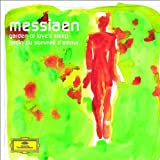 Messiaen: Garden of Love's Sleep