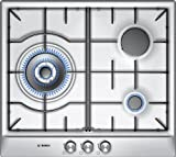 Bosch-PCC-615-B80E-Plaque-de-Cuisson-Gaz-Intgrable-60-cm-Acier-Inox