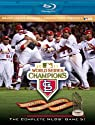 2011�World�Series�Highlight�Film, �Blu-Ray�Edition [Blu-Ray]