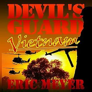 Devil's Guard Vietnam Audiobook