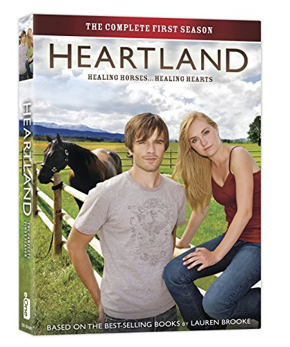 Heartland: Season One (DVD)