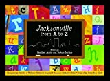img - for Jacksonville from A to Z book / textbook / text book