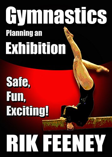 Gymnastics: Planning an Exhibition (English Edition)