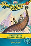 Imagination Station Books 3-Pack (AIO Imagination Station Books)