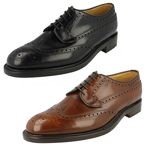 loake-scarpe-stringate-uomo-marrone-tenne-75-uk-f-marrone-tenne-44