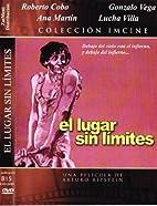 El Lugar Sin Limites [Ntsc/region 1 and 4…