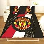 Manchester United Double housse de co...