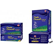 Duncans Double Diamond Gold Tea -100 Tea Bags