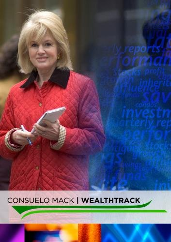 WealthTrack 518 | 10-30-09