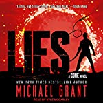Lies: Gone Series, Book 3 | Michael Grant