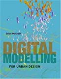 cover of Digital Modelling for Urban Design