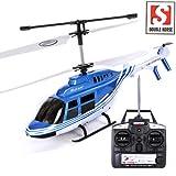 Syma S030 3C Bell 206 Jet Ranger RC Radio Control Model