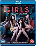 Girls - Complete HBO Season 1 [Blu-ray] [2013]