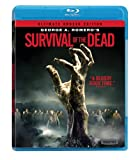 5183qYRgHBL. SL160  George A. Romeros Survival of the Dead (Ultimate Undead Edition) [Blu ray]