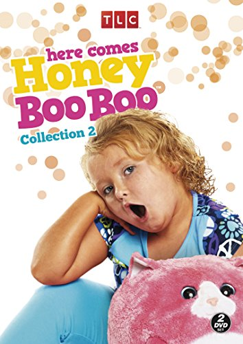 Here Comes Honey Boo Boo - Collection 2 [DVD]