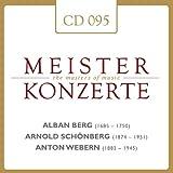 Konzert für Violine und Orchester (Live), Dem Andenken eines Engels: Andante - Allegretto