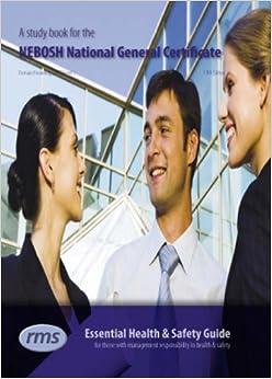 Nebosh environmental diploma study book